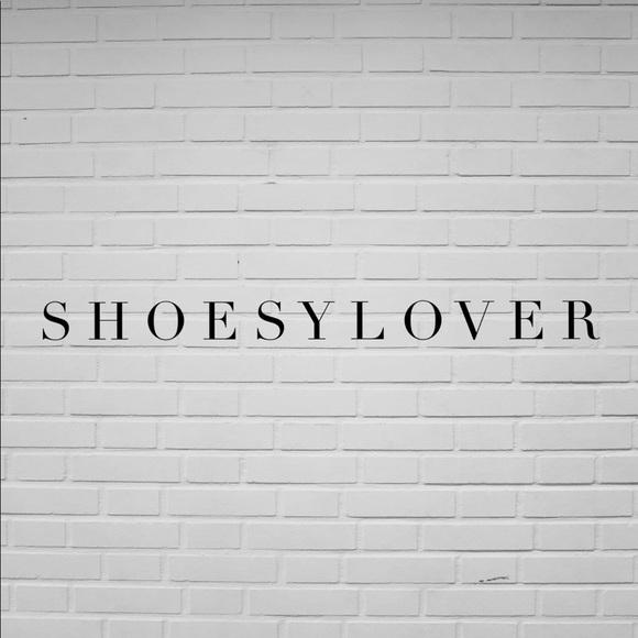 shoesylover